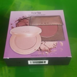 New in sealed box Tarte Glow Girls